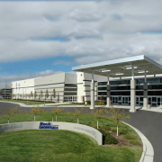 Rock Financial Showplace - Novi, MI