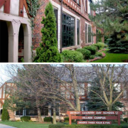 Detroit Country Day School – Bloomfield Hills, MI