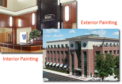 macomb county commercial painters