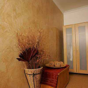 Specialty Paint: Venetian Plaster