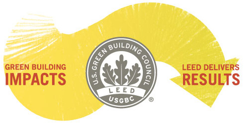 leed certified painters