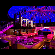 Fontainbleau Nightclub & Lounge - Miami, FL